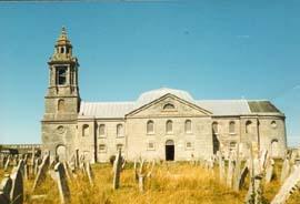 St George's Church, photograph courtesy of Mark Houseby ©